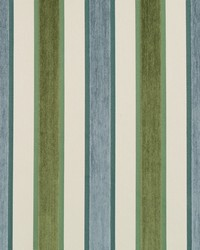 High Lo Stripe Moss by