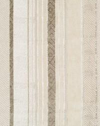 Oz Stripe Flax by