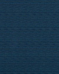 Robert Allen Laurel Lake Indigo Fabric