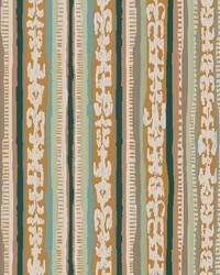 Woodcut Stripe Butternut by