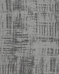Grey Abstract Fabric  Sarcio Slate
