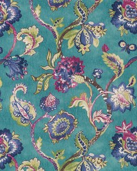 EASTERN FLORAL PEACOCK by