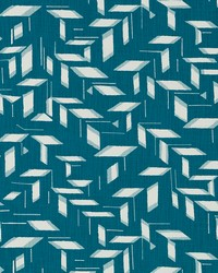 BLOCK SHAPES PEACOCK by
