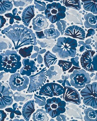 WATERFLOWERS LAPIS by