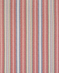 SERAPE STRIPE TOMATO by