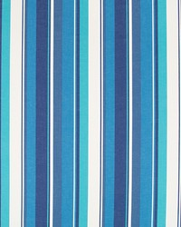 STRIPE OUT AZURE by