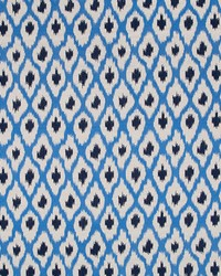 OGEE STITCHERY AZURE by
