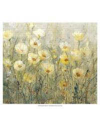 Summer in Bloom I by