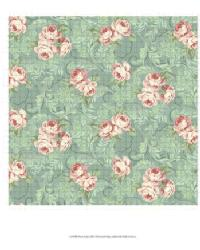 Downton Roses III by