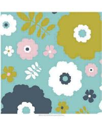Sweet Floral I by