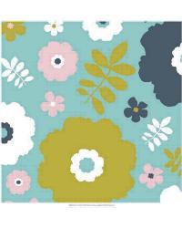 Sweet Floral II by