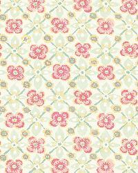 Free Spirit Pink Floral by