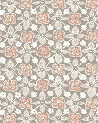 Free Spirit Grey Floral by