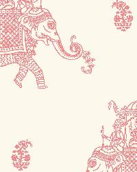 Ophelia Pink Elephant by