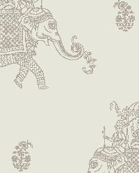 Ophelia Grey Elephant by