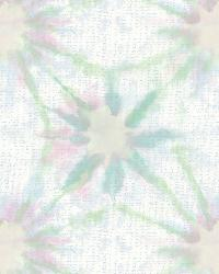 Iris Green Shibori by