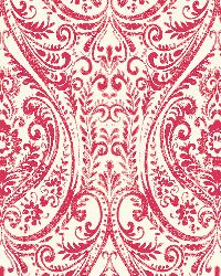 Gypsy Red  Damask by