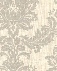 Everest Taupe Woven Damask by