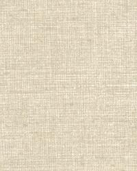 Ericson Grey Woven Texture by  Brewster Wallcovering