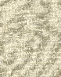 Bates Beige Textured Scroll by