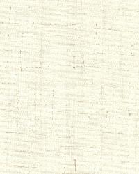 Eanes Cream Fabric Weave Texture by  Brewster Wallcovering