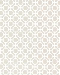 Beatrix Grey Modern Geometric by