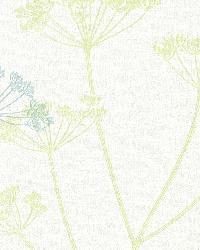 Albury Blue Brasilia Flower by