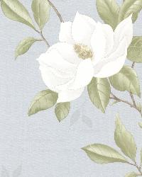 Cressida Blue Magnolia Trail by