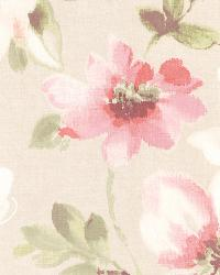 Lynette Rose Watercolour Floral by