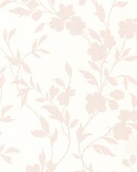 Layla Rose Floral Trail Silhouette by