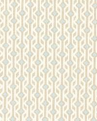 Emmett Beige Tribal Geometric by