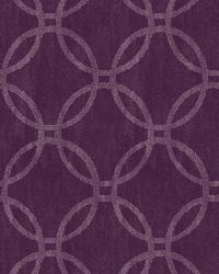 Eaton Purple Geometric by