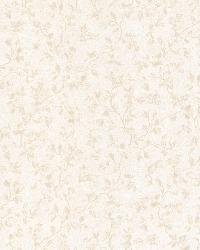 Mabelle Beige Trailing Vine by