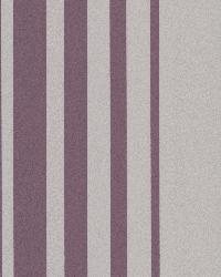 Lewitt Purple Barcode Stripe by
