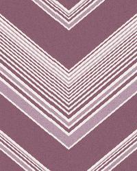 Bearden Purple Zig Zag by