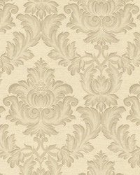 Oldham Gold Damask  by