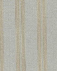 Lawrence Sage Stripe  by