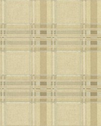 Glenby  Olive Plaid by