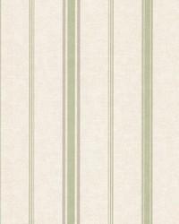 Grafton Green Stripe by