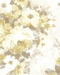 Belle Yellow Floral Bouquet  by