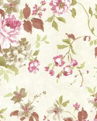 Eloise Pink Floral  by
