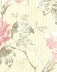 Juliana Champagne Vintage Floral by