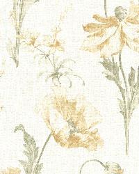 Joliet Buttercup Floral by