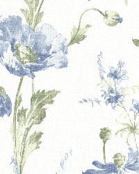 Joliet Blue Floral by