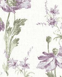 Joliet Lavender Floral by