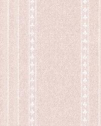 Adria Blush Jacquard Stripe by