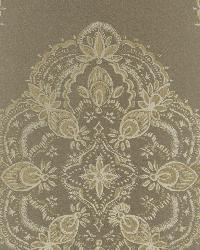 Mirador Taupe Global Medallion by