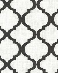 Palace Black Quatrefoil by