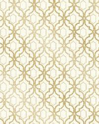 Alcazaba Gold Trellis by