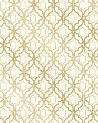 Alcazaba Gold Trellis by